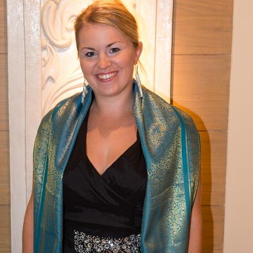 Janine Lang