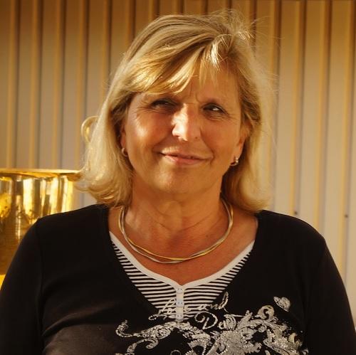 Birgit Stark